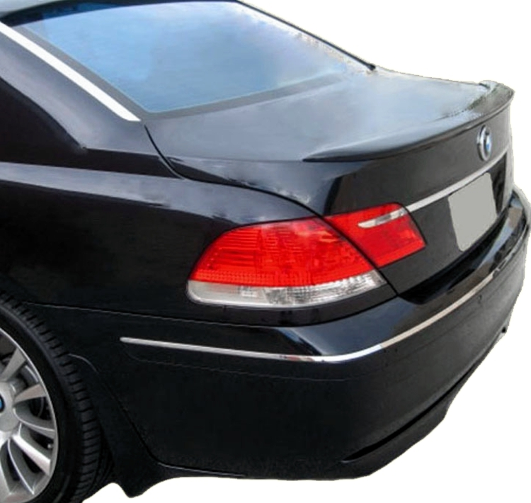 2002-2005_BMW_7_Series_E65/E66_Factory_Style_Flush_Mount_Rear_Deck_Spoiler