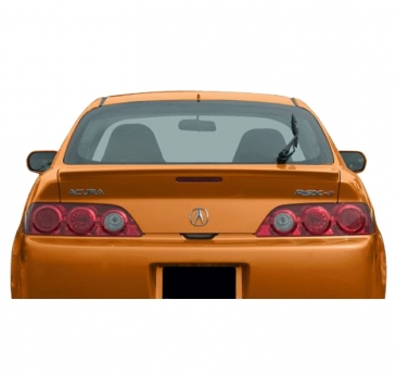 2002-2006_Acura_RSX_Factory_Style_Flush_Mount_Rear_Deck_Spoiler
