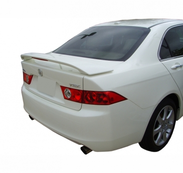 2004-2008_Acura_TSX_Factory_Style_2_Post_Rear_Deck_Spoiler