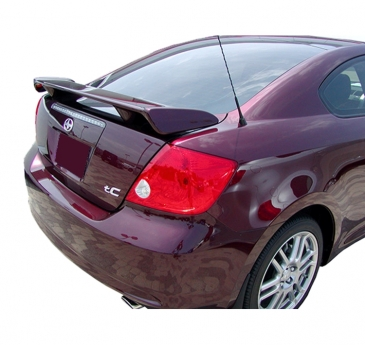 2005-2010_Scion_tC_Factory_Style_2_Post_Rear_Deck_Spoiler