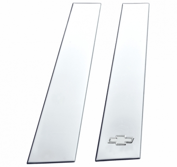 2008-2012_Chevrolet_Malibu_Stainless_Steel_Pillar_Post_Moldings