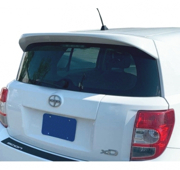 2008-2014_Scion_xD_Factory_Style_Roof_Spoiler