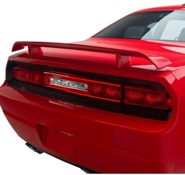 2008-2018_Dodge_Challenger_Factory_Style_2_Post_Rear_Deck_Spoiler