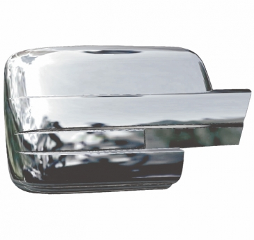 2009-2010_Ford_F-150_Chrome_ABS_Mirror_Covers