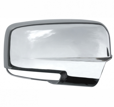 2009-2011_Dodge_Ram_Chrome_ABS_Mirror_Covers_With_Signal_Light