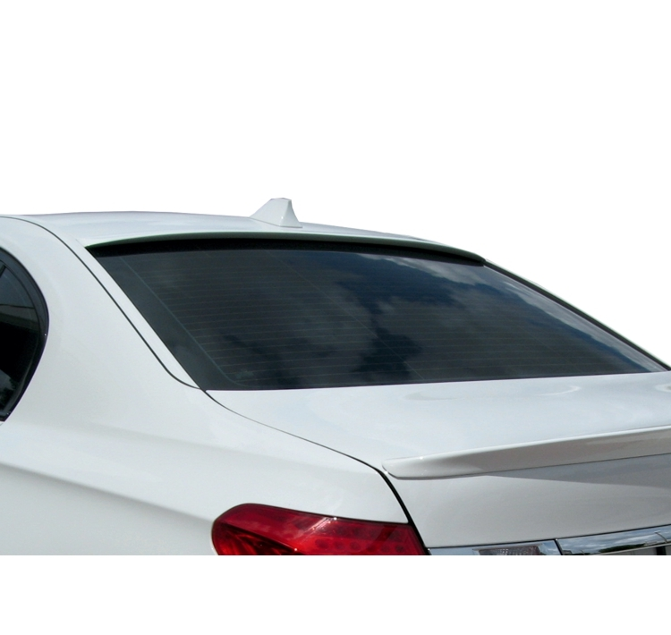 2009-2015_BMW_7_Series_F01/F02_Factory_Style_Roof_Spoiler