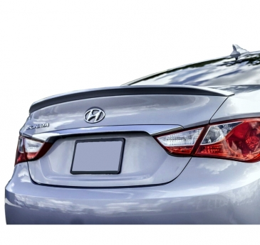 2011-2014_Hyundai_Sonata_Factory_Style_Flush_Mount_Rear_Deck_Spoiler