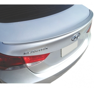 2011-2016_Hyundai_Elantra_Factory_Style_Flush_Mount_Rear_Deck_Spoiler