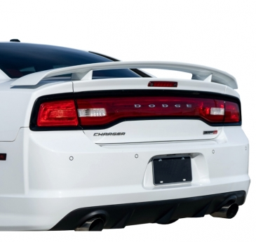 2011-2017_Dodge_Charger_SRT_Factory_Style_2_Post_Rear_Deck_Spoiler