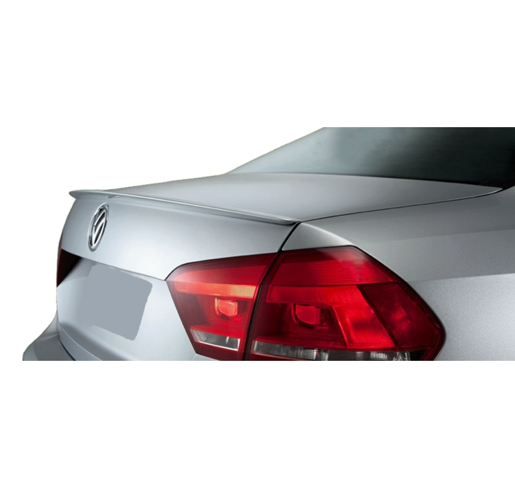 2012-2016_Volkswagen_Passat_Factory_Style_Flush_Mount_Rear_Deck_Spoiler