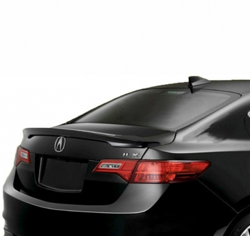 2013-2018_Acura_ILX_Factory_Style_Flush_Mount_Rear_Deck_Spoiler