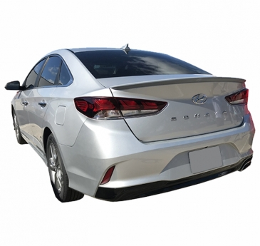 2018-2020_Hyundai_Sonata_Factory_Style_Flush_Mount_Rear_Deck_Spoiler